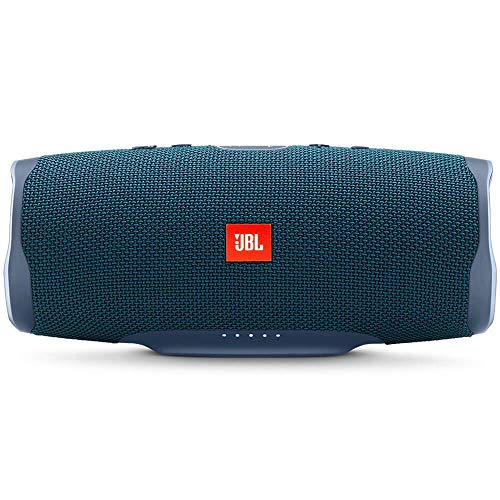 JBL Charge 4 Waterproof Portable Bluetooth Speaker with 20 Hour Battery - ()