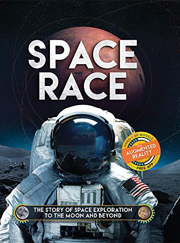 55 Best Space Exploration Books of All Time - BookAuthority