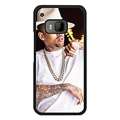 Cool Tattoo Chris Brown Phone Case Cover For Htc One M9