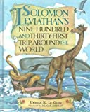 Solomon Leviathan's Nine-Hundred and Thirty-First Trip Around the World, Ursula K. Le Guin, 0399214917