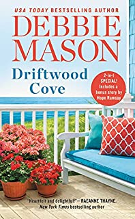 Book Cover: Driftwood Cove: Two stories for the price of one