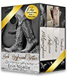Book Boyfriend Series Collector's Edition Boxed Set