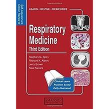 Respiratory Medicine: Self-Assessment Colour Review, Third Edition by Stephen G. Spiro (2011-04-30)