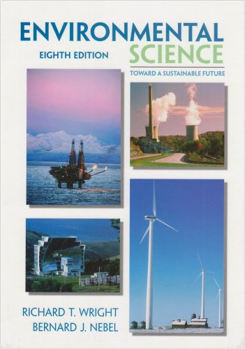 Environmental Science: Towards a Sustainable Future