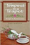 Tempest in a Teapot, Sara Marsala, 0595523706