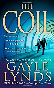 The Coil 1587247100 Book Cover
