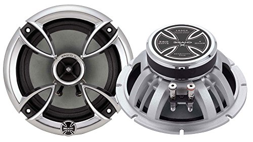 Brand-X L65CX 6.5'' Point Source Coaxial Speaker System