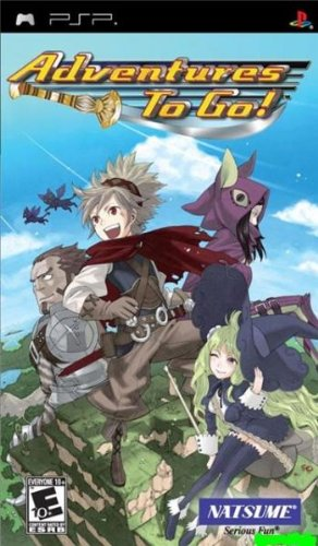 Adventure Sony PSP Games - Best Reviews Tips
