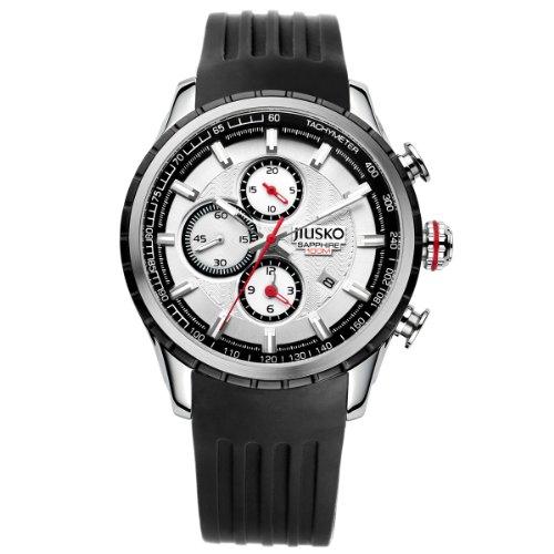 jiusko-mens-analog-quartz-tachymeter-chronograph-sport-wrist-watch-sapphire-100m-silver-dial-black-r