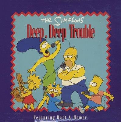 Deep, Deep, Trouble ()