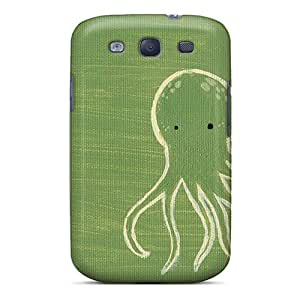 New Arrival Octopus RveXosO3794JCHiY Case Cover/ S3 Galaxy Case