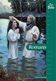 img - for Romans (The People's Bible) book / textbook / text book