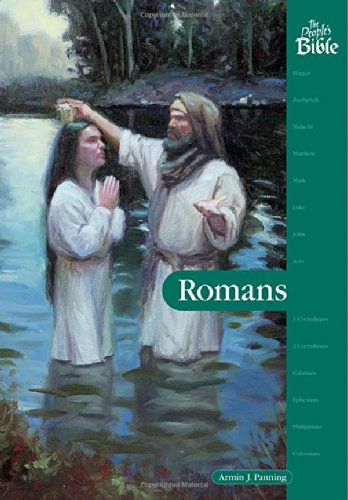 Romans (The People's Bible)