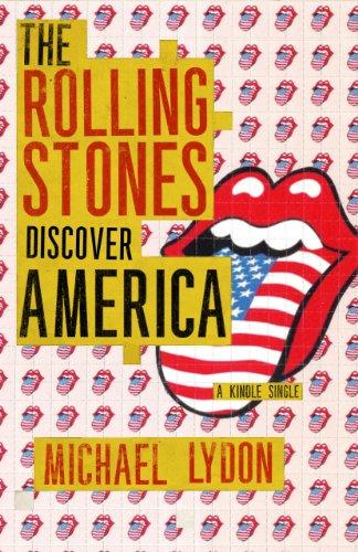 sale retailer 10a8e 2e9cf The Rolling Stones Discover America (Singles Classic)
