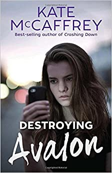 destroying avalon review cyber bullying Online journal of technology addiction & cyberbullying,  qualitative and literature review studies in technology, addiction and bullying subjects.