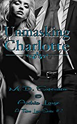 Unmasking Charlotte (A Taboo Love series Book 2) (English Edition)