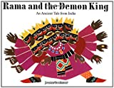 Rama and the Demon King, , 1845073614