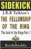 The Fellowship of the Ring, BookBuddy, 1497392454