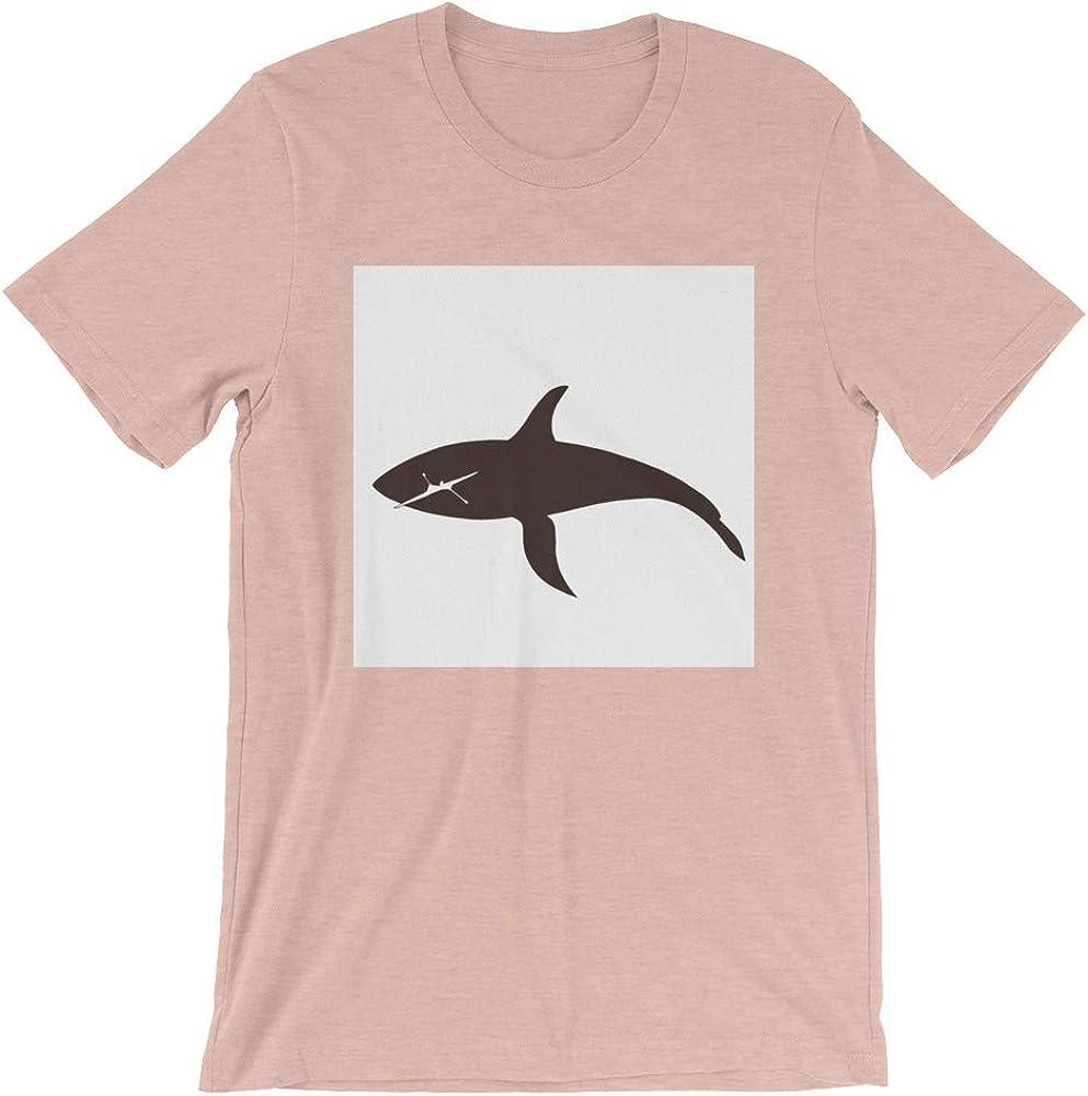 Art Fedko Whale//001//Short-Sleeve Unisex T-Shirt