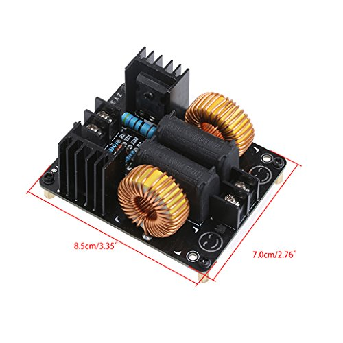 Kocome 1000W 20A ZVS Low Voltage Induction Heating Coil Module Flyback Driver Heater by Kocome (Image #1)