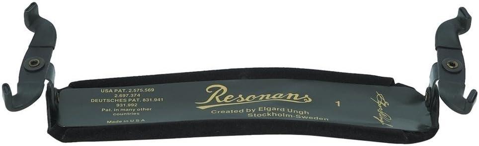 Resonans 3//4 Violin Shoulder Rest High Profile