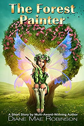 The Forest Painter