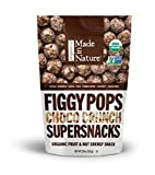 Made in Nature Organic Super Snacks, Figgy Pops