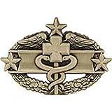 EagleEmblems P16321 Pin-Army,Medic,Combat,4TH (1.5'')