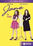 Jane by Design: Volume One