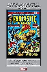 Fantastic Four Masterworks Vol. 15 (Fantastic Four (1961-1998))