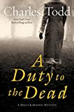 Duty to the Dead