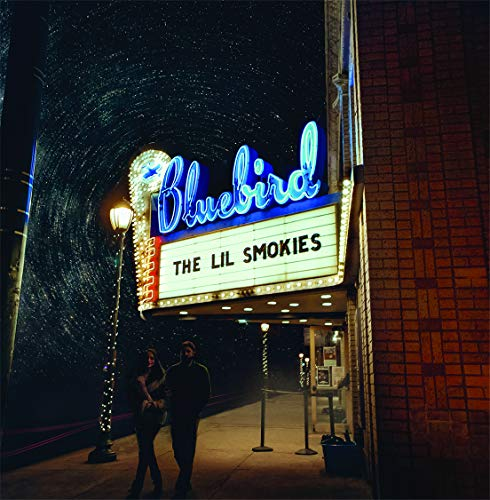 Live at the Bluebird (Smokie Cd)