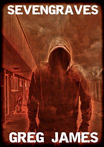 Sevengraves: A Novella of Supernatural Suspense