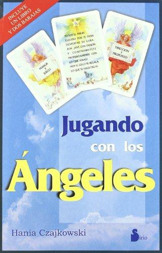 Jugando Con Los Angeles (Spanish Edition) [Hania Czajkowski] (Tapa Blanda)
