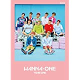 Wanna One-1st Mini Album Pink Ver CD+Sleeve+PhotoCards+CoverCard+Booklet+Flipbook+Lyrics+Ticket Produce 101