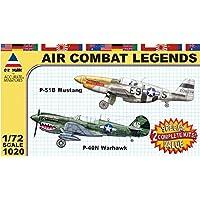 1/72 Air Combat Legends 1