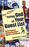 For Kids - Putting God on Your Guest List, Jeffrey K. Salkin, 1580230156