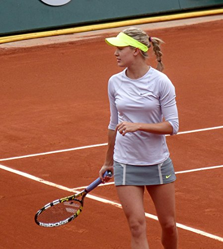 Gifts Delight Laminated 24X26 Poster  Eugenie Bouchard   Roland Garros 2013