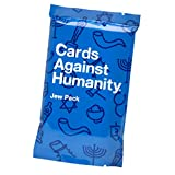 Cards Against Humanity Jew Expansion Pack | Adult Playing Game- (Jew Pack)