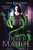 img - for Heart of Malice (Alice Worth) (Volume 1) book / textbook / text book