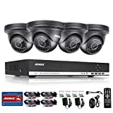 ANNKE 4-Channel AHD 1080N CCTV DVR Recorder Review and Comparison