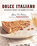 Dolce Italiano, Gina DePalma, 0393061000