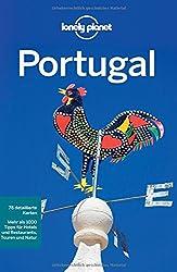 Lonely Planet Reiseführer Portugal