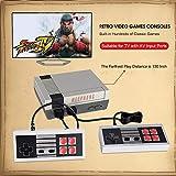 MEEPHONG Retro Game Console, AV Output NES