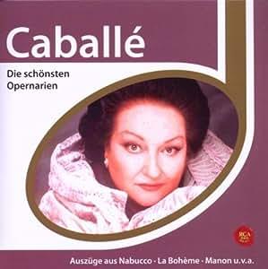 Various caballe singt die schonsten by various - Die schonsten bader ...