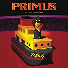 Primus' gold-certified fourth studio album is reissued on 2LP for the first time since 1995, presented with brand new cover art. Features one of the band's biggest singles – 'Wynona's Big Brown Beaver'. Package includes a digital download car...