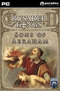 Crusader Kings II: Sons of Abraham (Mac) [Online Game Code] (B00H8VWGHY) | Amazon Products