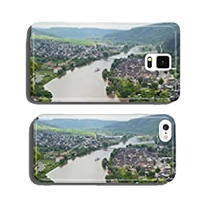 Bodenwerder from the mountain at high tide cell phone cover case iPhone6