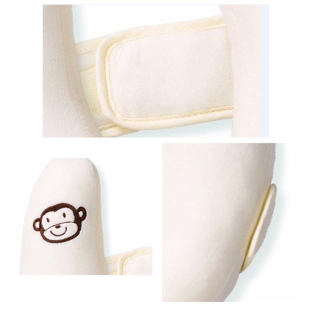 FengLongShun Adjustable Head Rest Baby Pillow Child Travel Pillow Car Seat Head Neck Rest Pillow