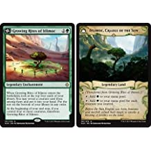 Growing Rites of Itlimoc // Itlimoc, Cradle of the Sun - Ixalan
